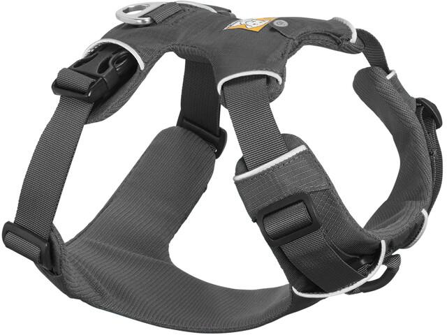 Ruffwear Front Range Collare per animali grigio